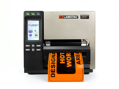 LabelTac 6 Printer