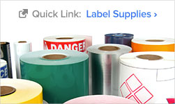 Label Supplies