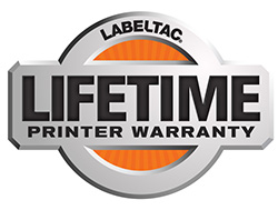 Industry Leading Lifetime Warranty