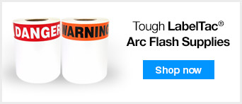 Arc Flash Supplies