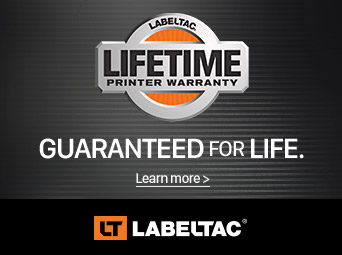 LabelTac Warranty