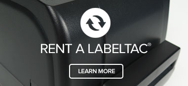 rent a labeltac